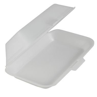 Foam Clam - Large Snack Pack