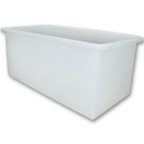 1380L Nally Rectangular Tank