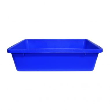 22L Food Grade Plastic Crate