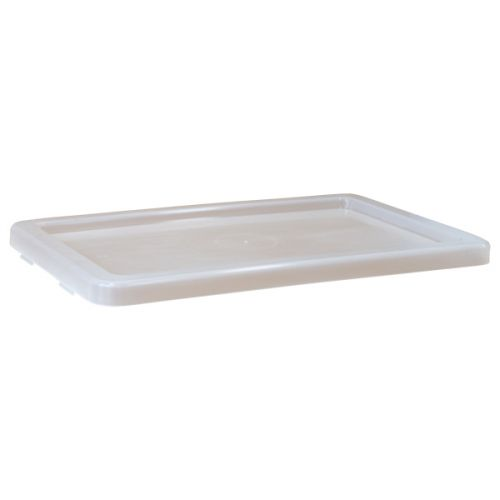 Lid to suit MP7/10/15 Food Grade - Clear