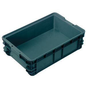 25L Nally Solid Crate