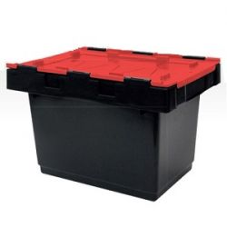 Security Crates