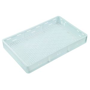 29L Nally Ventilated Confectionary Crate