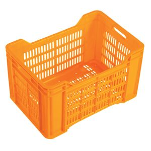 44L Nally Ventilated Crate