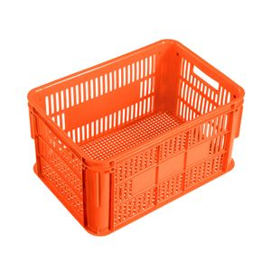 66L Nally Ventilated Crate