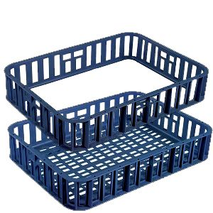 Nally Ventilated Crate Base and Spacer