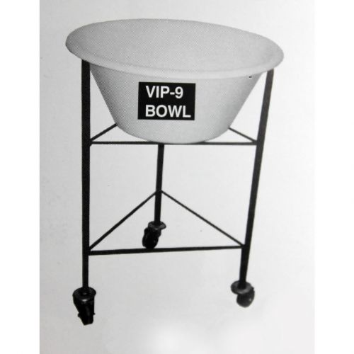 45L Bowl & Trolley
