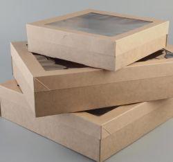 BetaCater™ Catering Boxes and Lids
