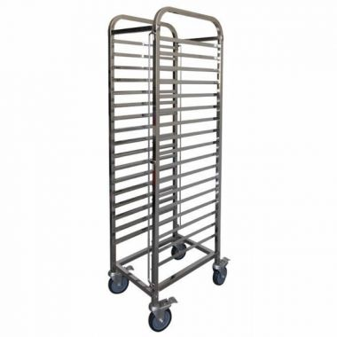 1/1 Gastronorm Trolley