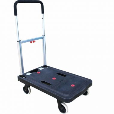 Folding Platform Trolley (680 x 410mm)