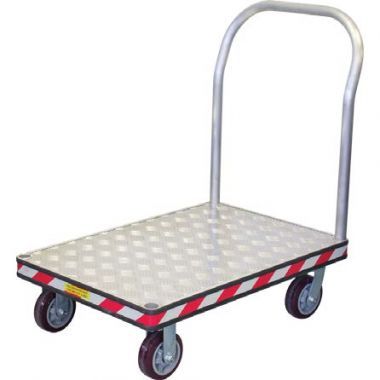 Aluminium Platform Trolley (915x610mm)