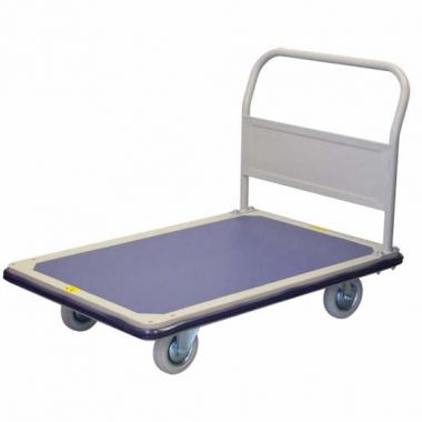 Single Deck Platform Trolley (1160x760mm)