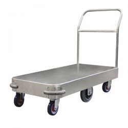 Rocking Stock Platform Trolleys