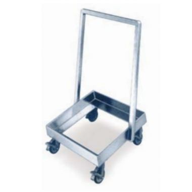 Low Load Trolley