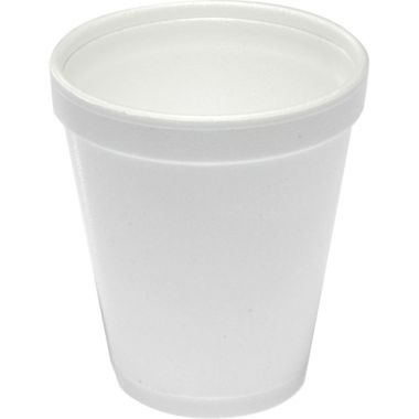 Foam Hot & Cold Cup