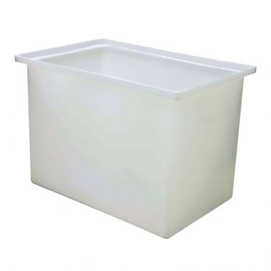 140L Nally Rectangular Tank